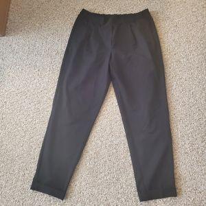 Size 6 H&M Black Pants